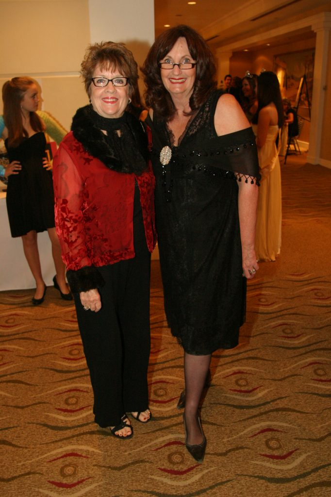 Pat O'Connor and Judy Thacker.JPG