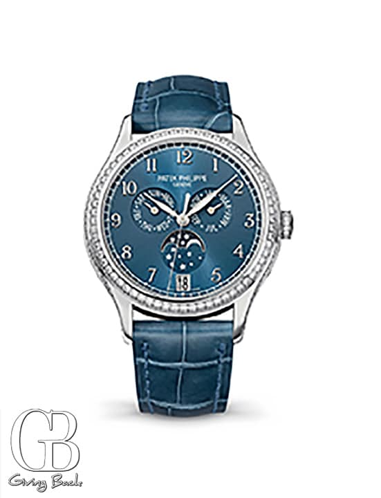 Patek Philippe Ladies G