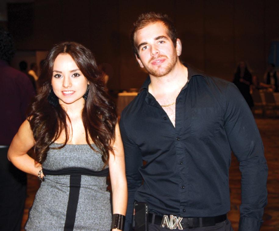 Patricia Lepe y Adrian de Pablos.JPG