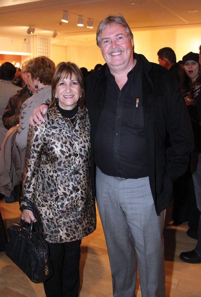 Patricia y Steven Saunderson.JPG