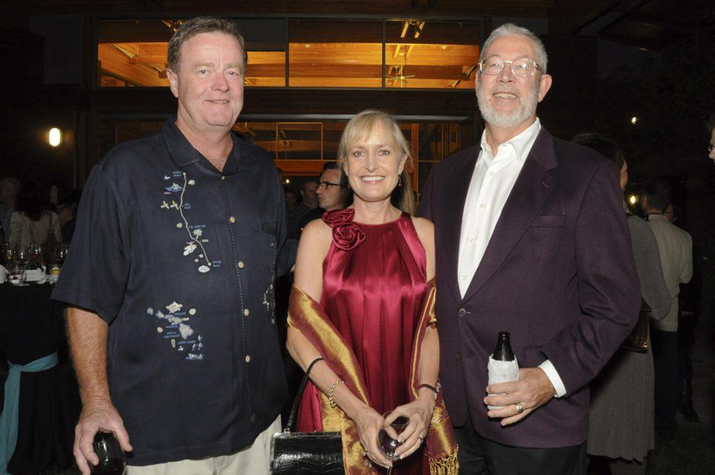 Patrick Flynn, Margaret Mann and Micheal O'halloran.JPG