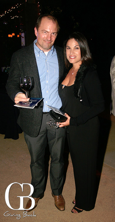 Patrick and Karla Pilz
