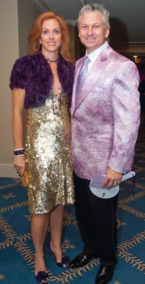 Patsy and David Patsy Marino