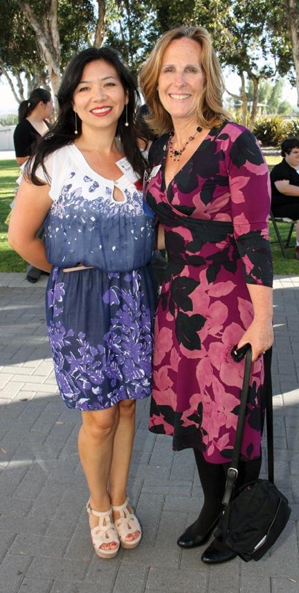 Patty Chavez and Lisa Johnson.JPG