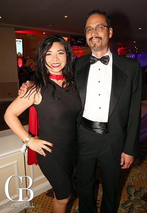 Patty and Richard Chavez