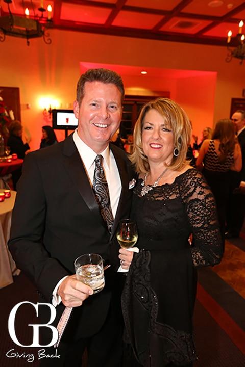 Paul and Susan Hering