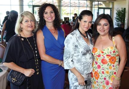 Paula Black, Emily Flores, Isabel Lopez and Claudia Garcia.JPG