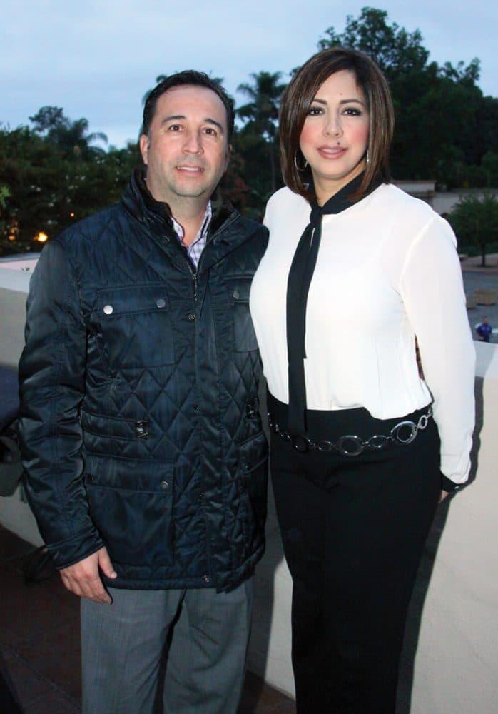 Pedro y Claudia Meza.JPG