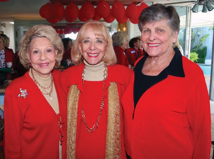 Peggy Fisher, Adele Meyers and Joanne Reno +.JPG