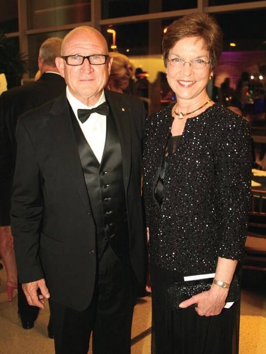 Peter Farrell and Julia Brown.JPG