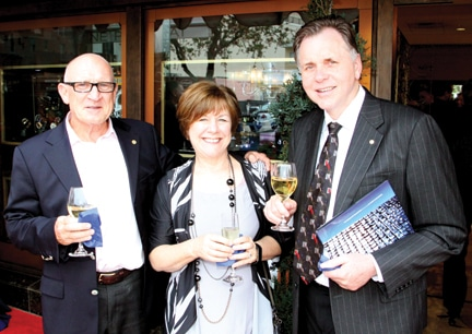 Peter Farrell with Adrian with Barry Marshall.JPG