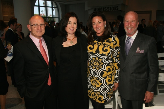 Peter and Olivia Farrell with Jake and Todd Figi.JPG