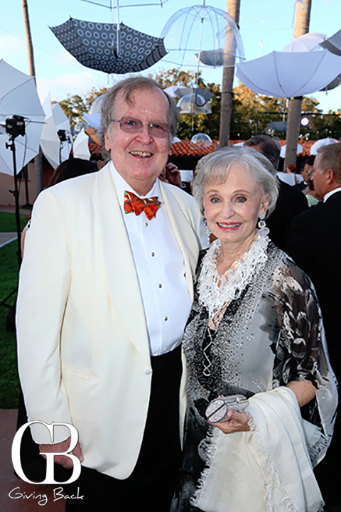 Peter and Peggy Preuss