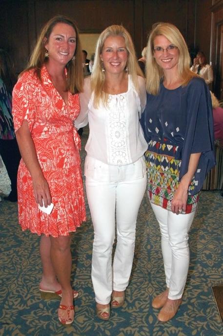 Phifer Crute, Aimee Lansky and Colleen Royal.JPG