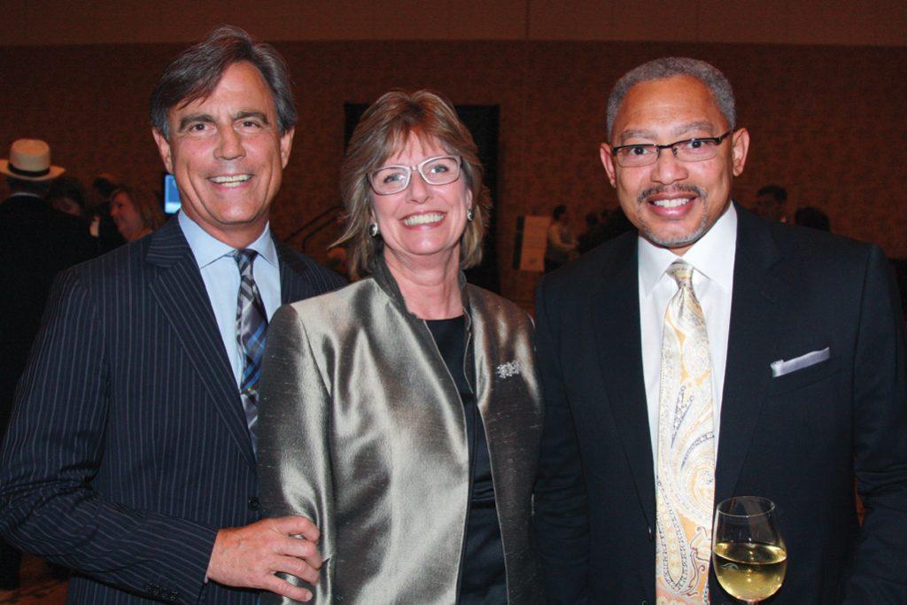 Phil Blair, Pam Clifford and Bill McClelland.JPG