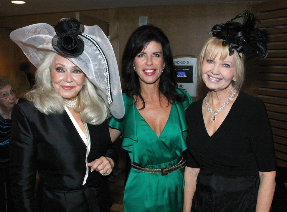 Phyllis Parrish, Patty Elkus and Cristull Hasson.JPG