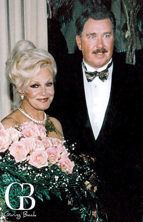 Phyllis and John Parrish