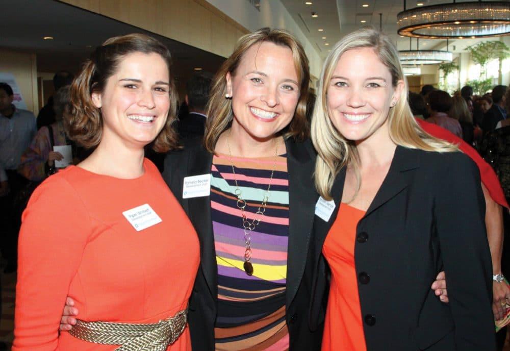 Piper Whitsett, Pamela Becker and Kersten Wehde.JPG