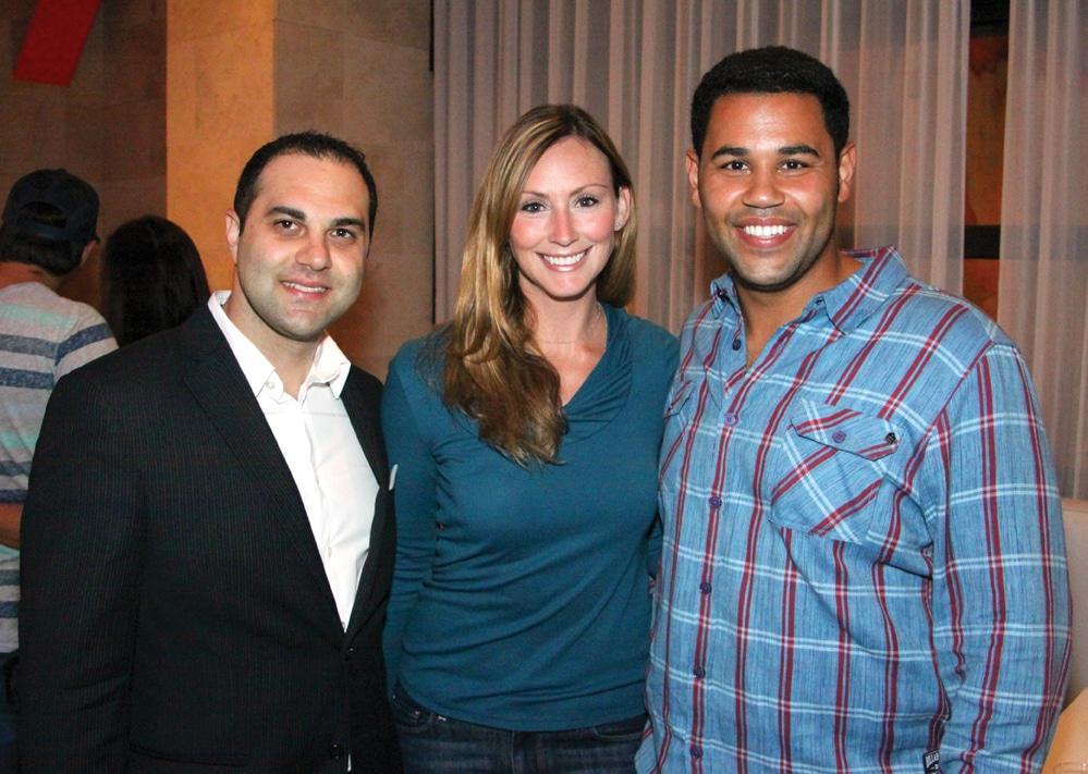 Pouria Malihi, Andrea Smith and Noah St. Urbain +.JPG
