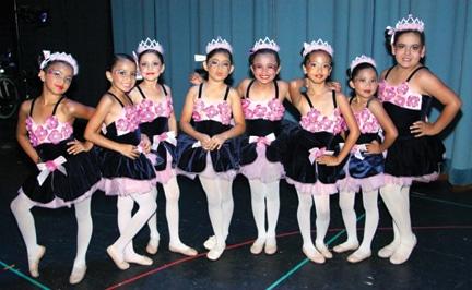 Princess Barbies.JPG