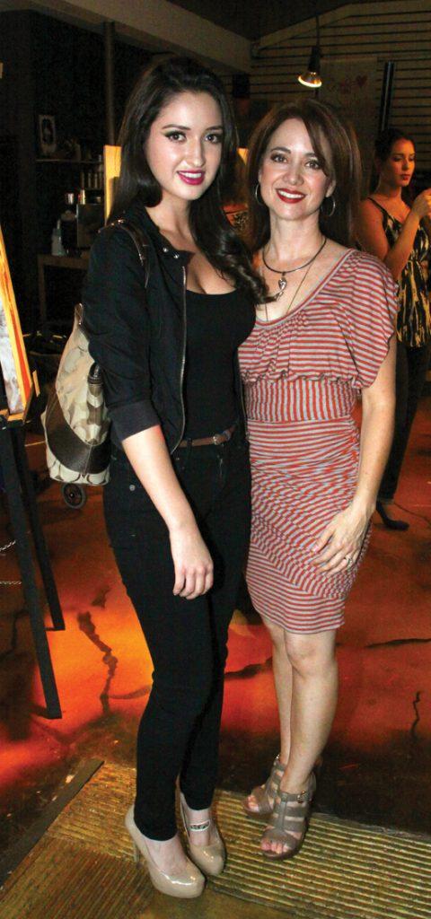 Priscila Garcia Soriano y Haydee Laborin.JPG