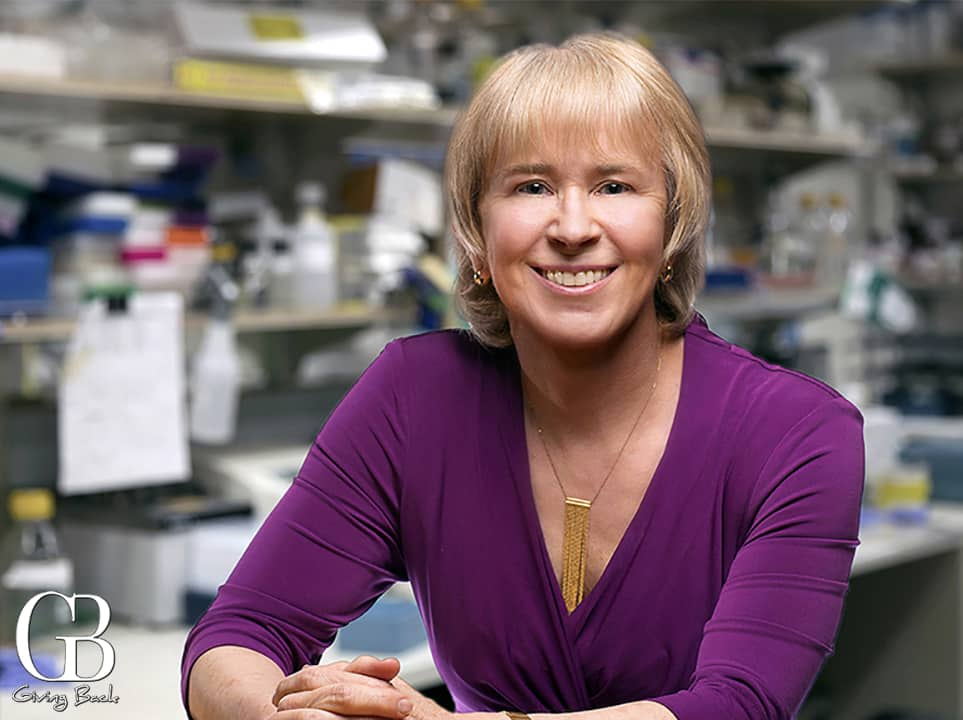 Professor Beverly Emerson