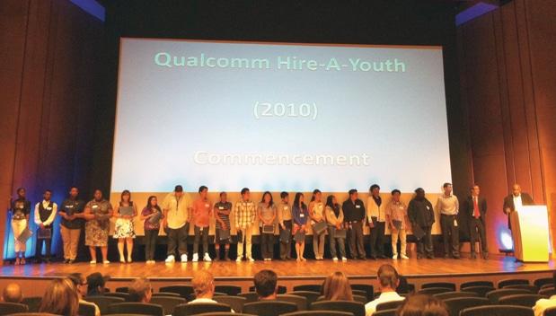 Qualcomm Hire A Youth Graduation.JPG