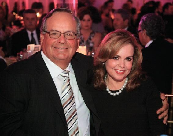 Rafael y Norma Carrillo