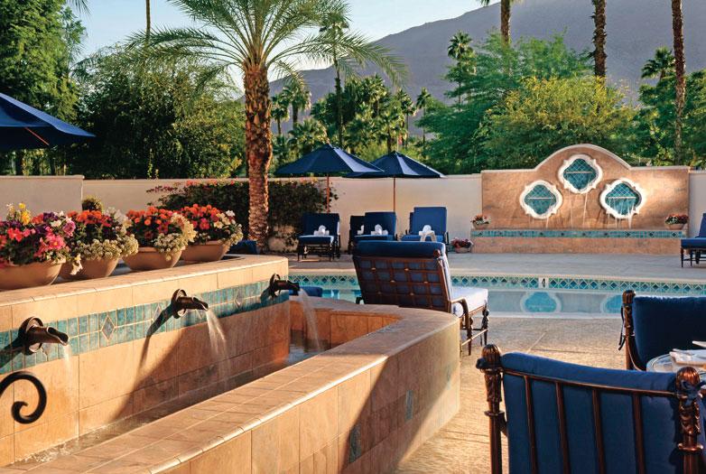 Rancho Las Palmas Resort and Spa