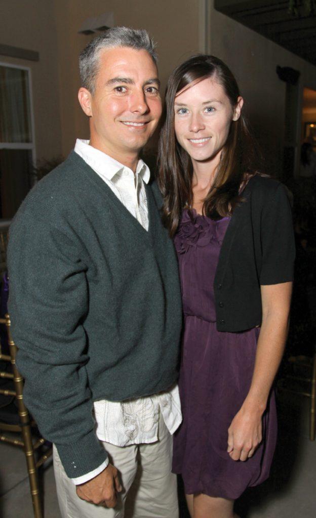 Randy Borges and Kelley Hageman.JPG