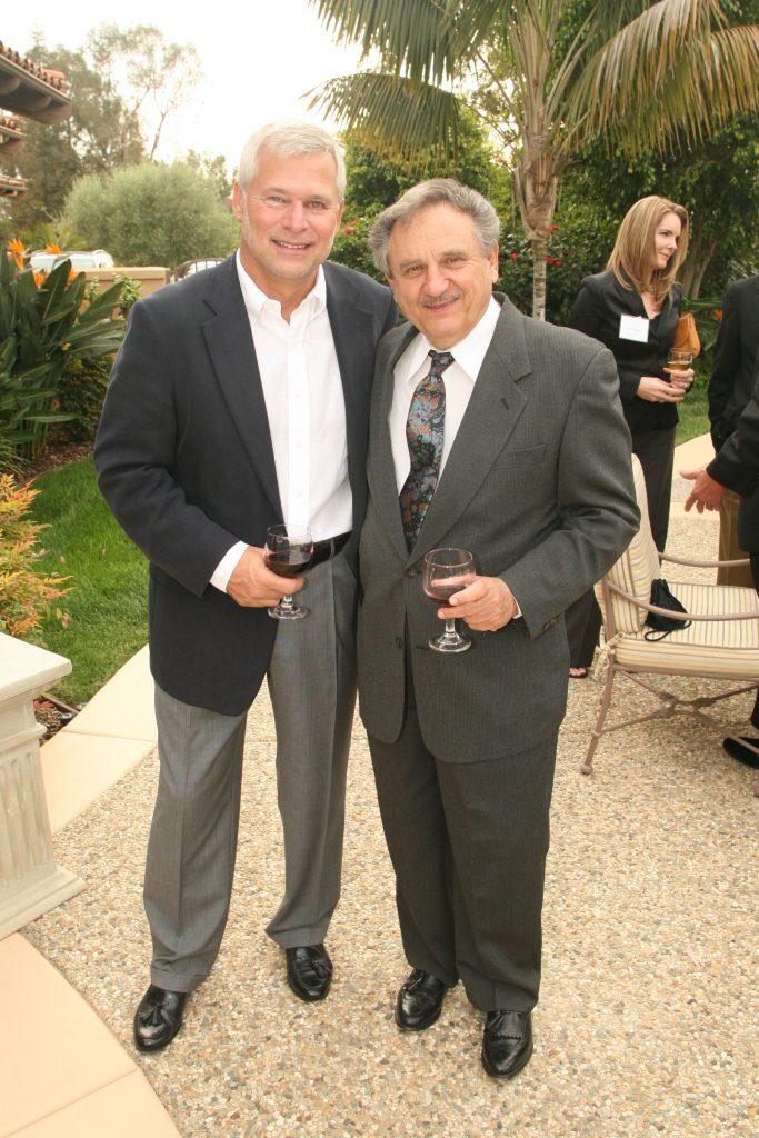 Randy Woods and Sam Horowitz.JPG