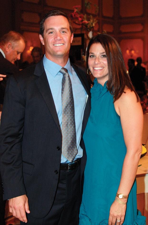 Randy and Dawn Grossman