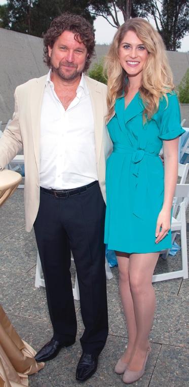 Randy and Emily Polidan