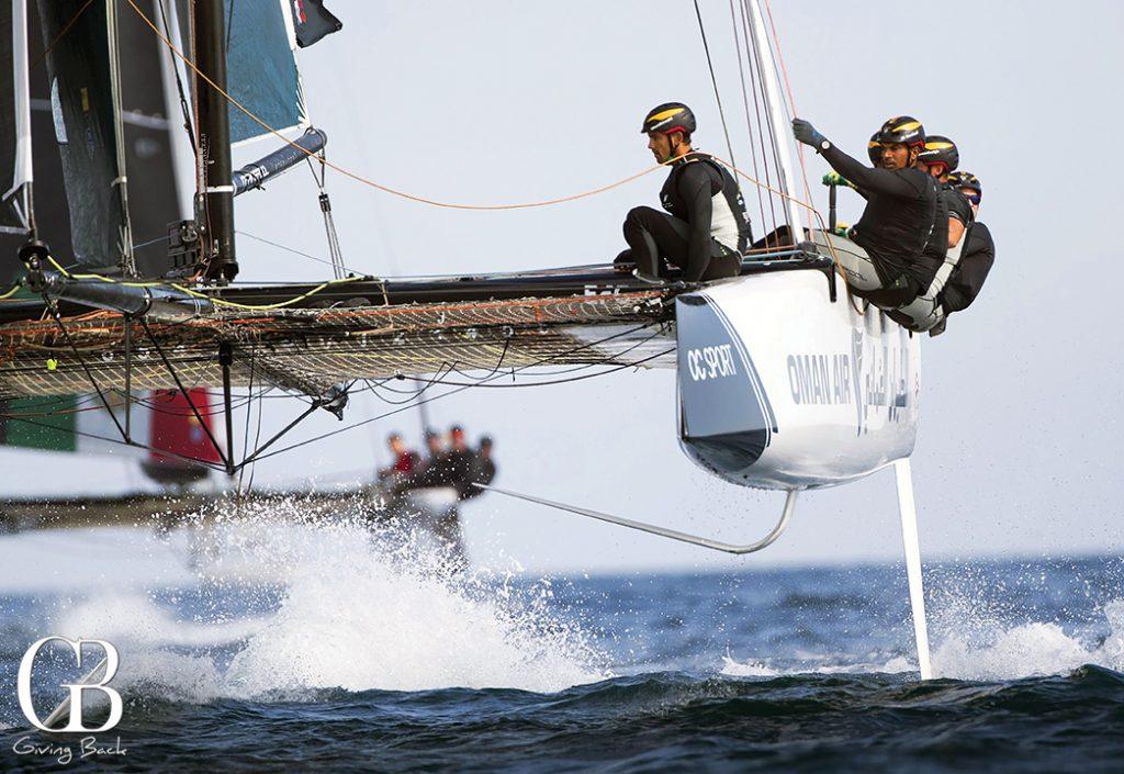 Ready  Set  Sail