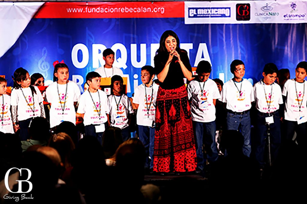 Rebeca Lan Foundation