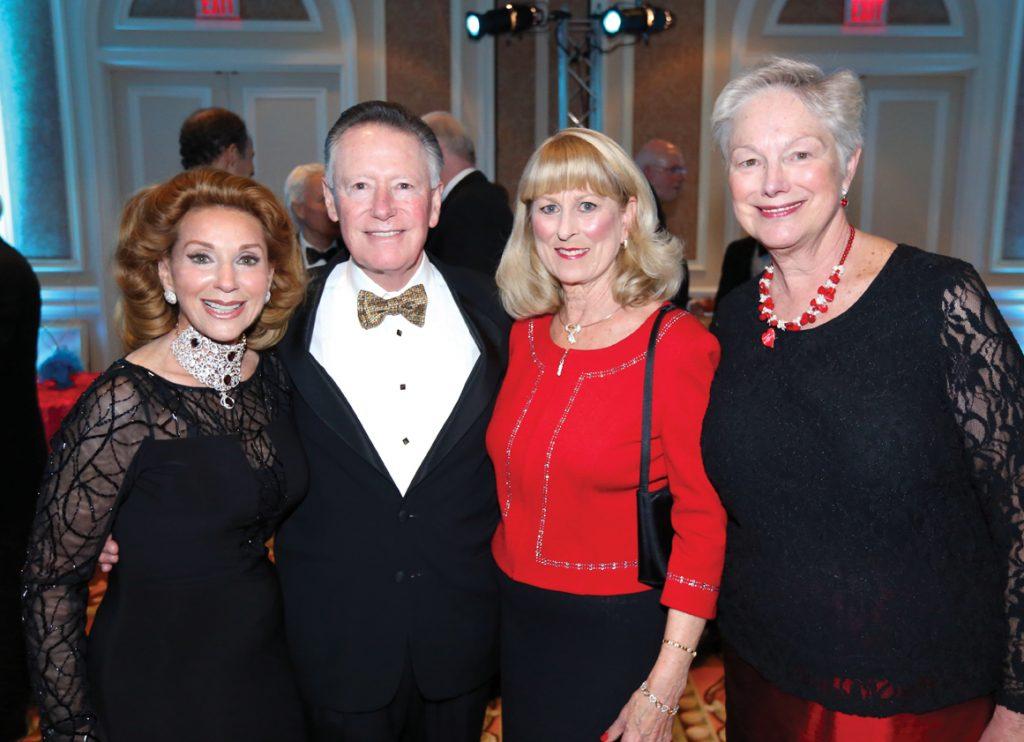 Reena Horowitz, James and Kathi Boylan and Carol Dillon.JPG