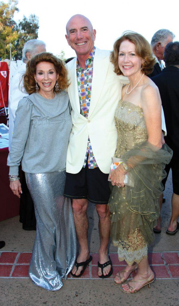 Reena Horowitz with Nico and Caroline Nierenberg.JPG