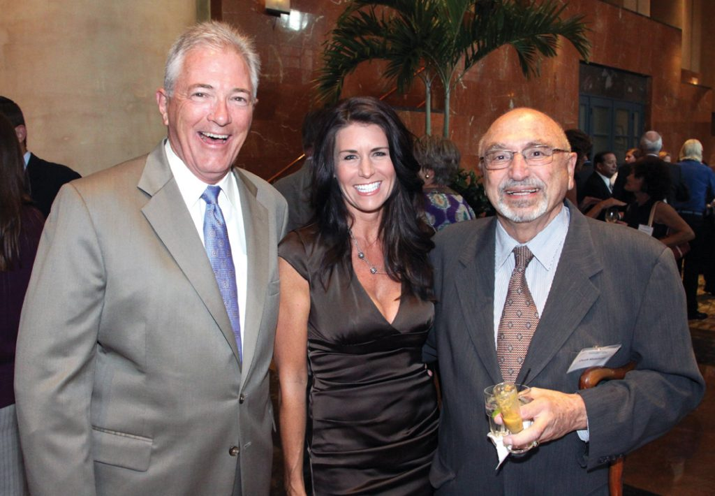 Reo Carr, Collette Camberlango and Chuck Abdelnour.JPG