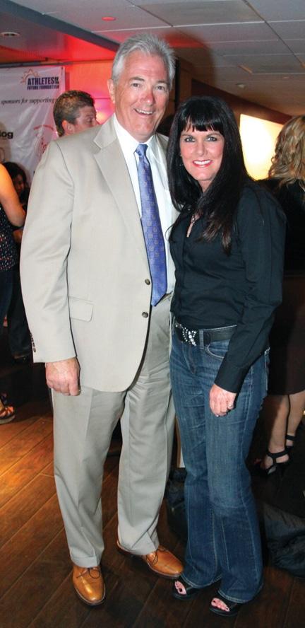 Reo Carr and Terri Huffman.JPG
