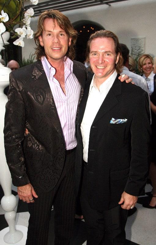 Rex and Steve Romande.JPG