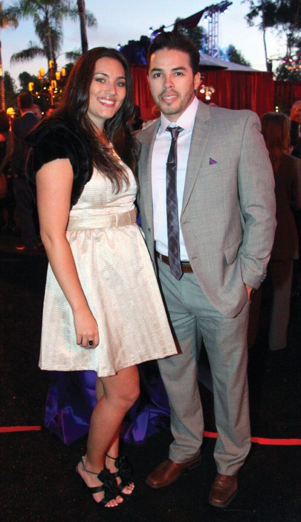 Ria Hoffman and Raoul Marin.JPG