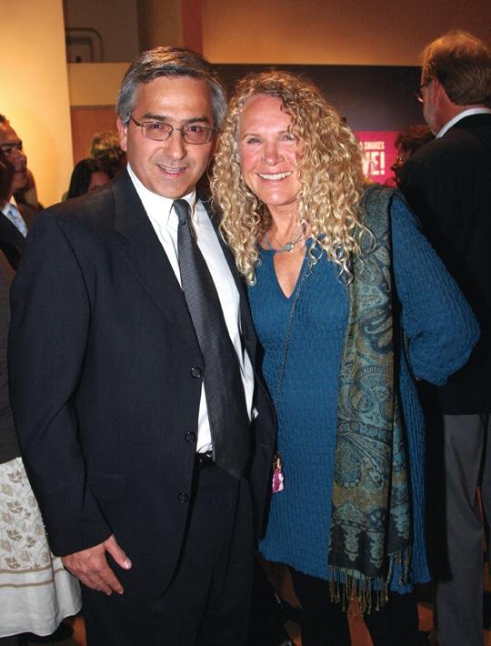 Richard Kiy and Christy Walton.JPG