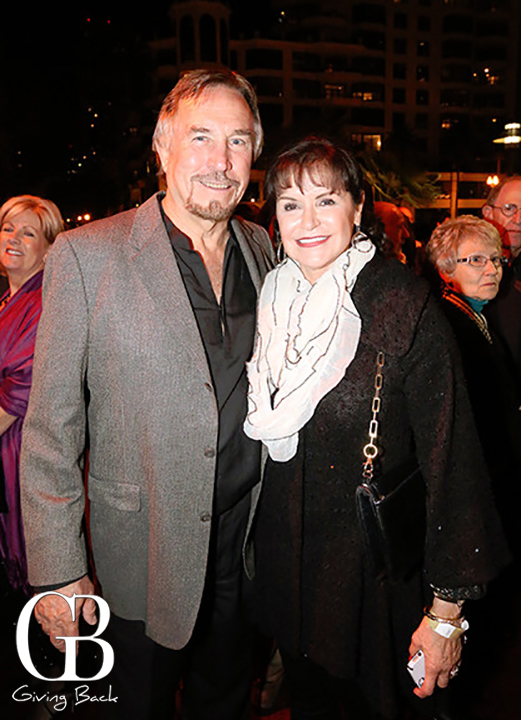 Richard and Arlene Esgate