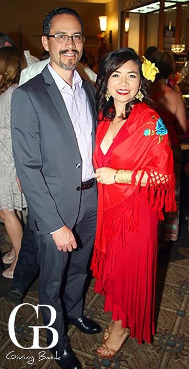 Richard and Patty Chavez