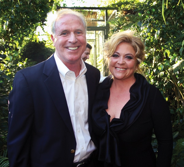 Rick Gulley and Michelle Lerach.JPG