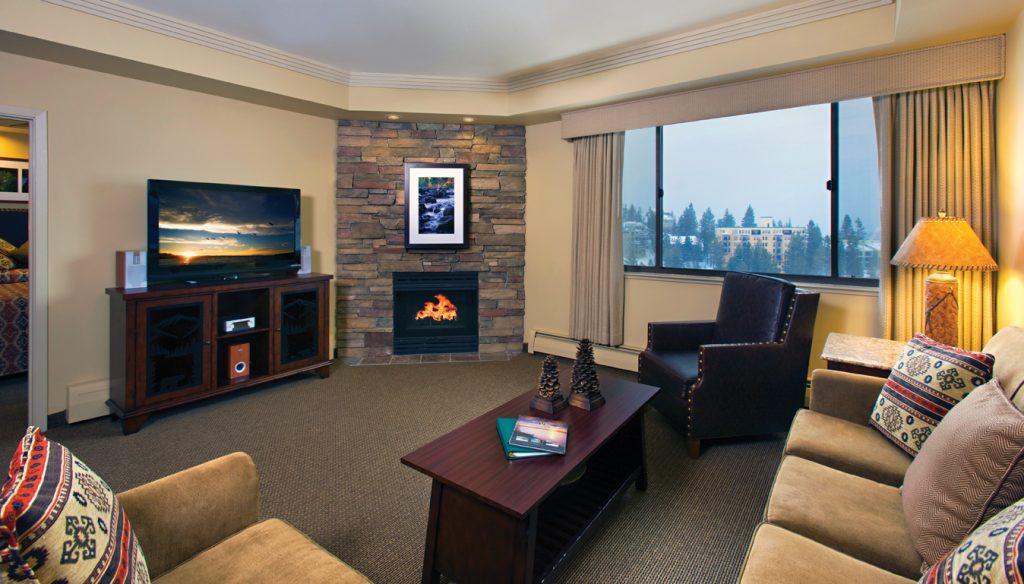 Ridge Tahoe ()
