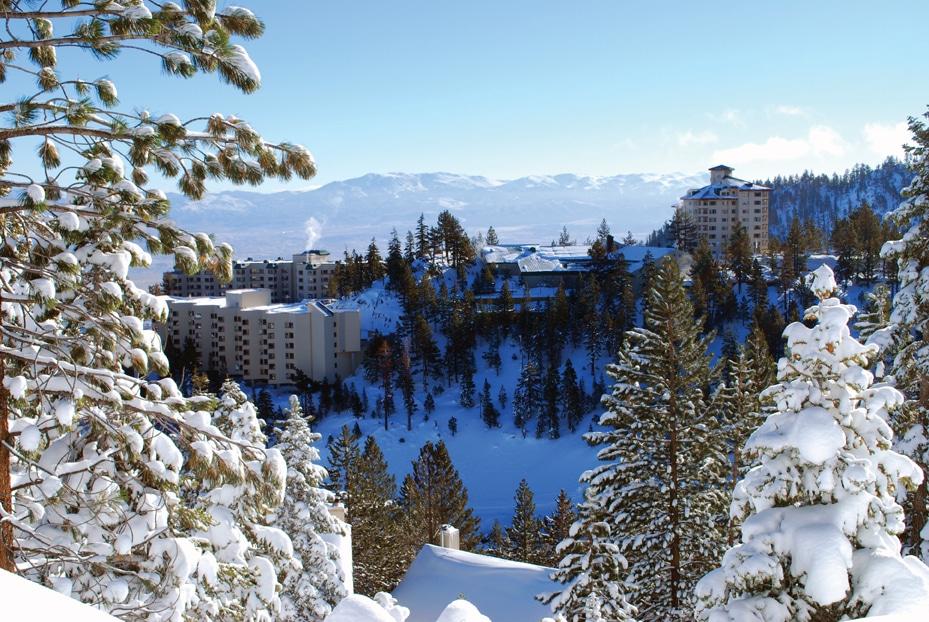 Ridge Tahoe
