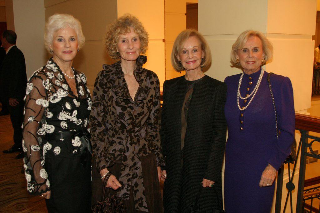Rita Moller, Sara Jane Sayer, Fran Golden and Mary Sadler.JPG