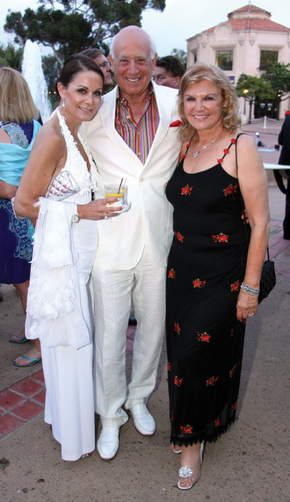 Rita and Michael Szczotka with Lola Green.JPG