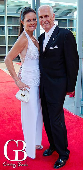 Rita and Michael Szczotka